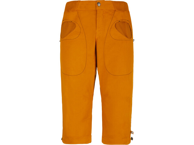 E9 R3 - Shorts Homme - orange
